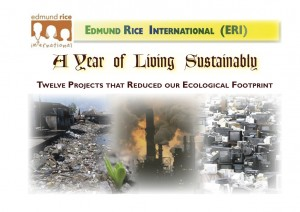 A Year of Living Sustainably